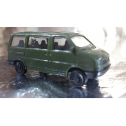 * Herpa Military 000989 VW T4 Military Transport Bus - TT