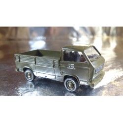 * Herpa Military 000664 VW T3 EK/9/9 United States Army Truck