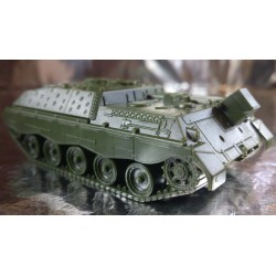 "* Herpa Military 740784  Tank destroyer ""Jaguar 2 + TOW"