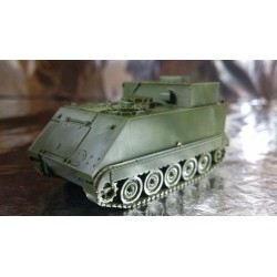 * Herpa Military 000592 M113 A1G Mobile Radar Tank