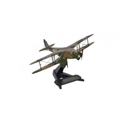 * Oxford 8172DR007  Royal Air Force DH Dragon Rapide RAF Air Ambulance