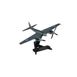 * Oxford 8172HOR004  Royal Navy DH Sea Hornet F20 VZ-708 801 Sqn. HMS Implacable