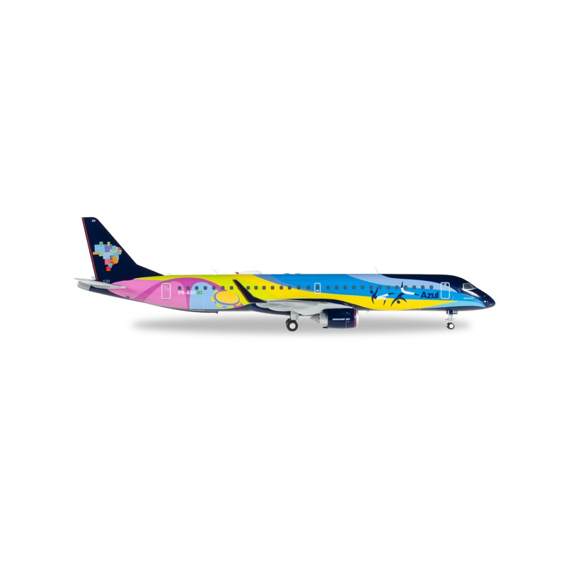 Azul Brazilian Airlines - viajemais.voeazul.com.br