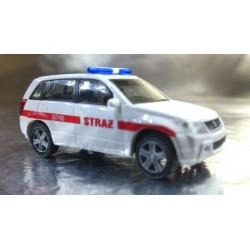 Rietze 50294 Suzuki Vitara Straz (Fire Service) Poland