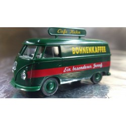 Wiking 07970330 VW Transporter T1 Cafe Kuhn Bohnenkaffee