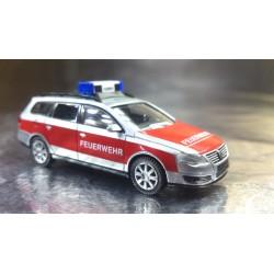 Wiking 06011333 VW Passat Variant (Fire Service) Feuerwehr