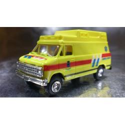 Trident 90098 Ambulance