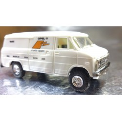 Trident 90114 Motor Sport Transport Vehicle