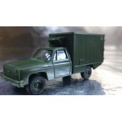 Trident 90007 US Military Ambulance / Transport Vehicle