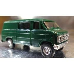 Trident 90046-G Un Liveried Transporter Van