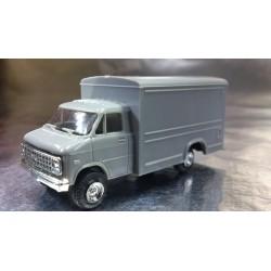 Trident 90101-G Unmarked Civilian Truck