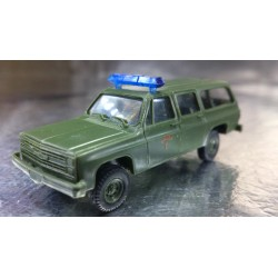 Trident 90110 United States Air Force Fire Chief Vehicle