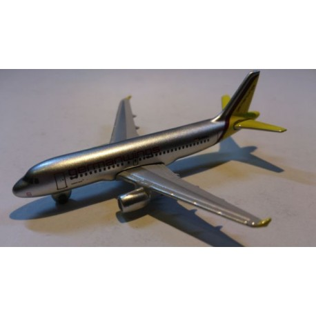 * Herpa Wings (Magic) 470049 German Wings Airbus A319
