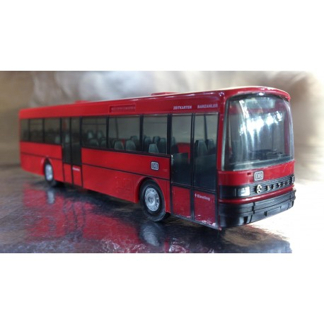 "* Herpa Buses 304993  Setra 215 SL ""Bahnbus"""