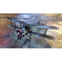* Oxford 81AC025  Royal Navy Fairey Swordfish