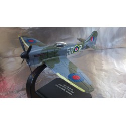 * Oxford 81AC006  Royal Air Force Hawker Tempest MkV