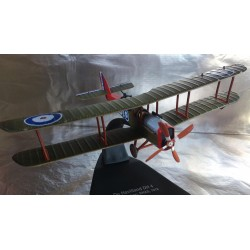 * Oxford 81AD004  Royal Naval Air Service De Havilland DH4 No.5 Squadron RNAS 1918