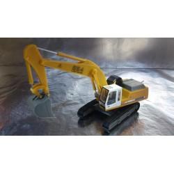 """* Herpa Construction 148931  Liebherr crawler excavator """"R954"""""""