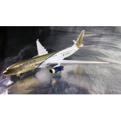 * Herpa Wings 526548  Gulf Air Airbus A330-200