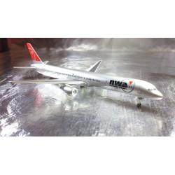 * Herpa Wings 561082  Northwest Airlines Boeing 757-300