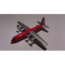 * Herpa Wings 570237 Lockheed C-130H TOY FAIR Messe 2007