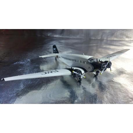 """* Herpa Wings 019309  Junkers Ju-52/3m """"IWC"""""""