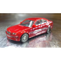 * Herpa Cars 022545 R BMW 328i 98 Red