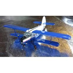 * Herpa Wings 555999  Aerotaxi Antonov AN-2