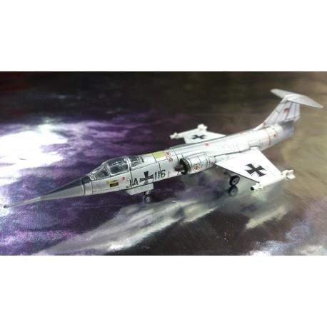 "* Herpa Wings 552066  Luftwaffe JG71 Lockheed F-104G Starfighter ""Richthofen"""