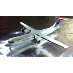 * Herpa Wings 552219  Delta Connection / ASA ATR-72-200