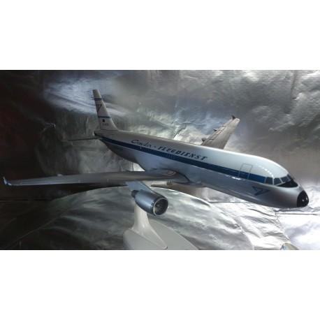 * Herpa Snap Fit 609357  Condor Retro Airbus A320