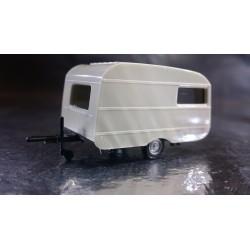 * Herpa Trucks 053099  Qek Junior Caravan