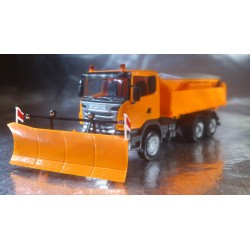 * Herpa Trucks 306492  Scania R `09 winter services