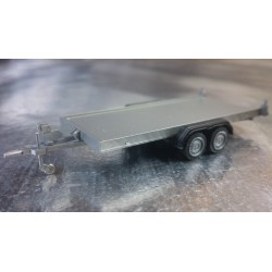 * Herpa Cars 052450  Car trailer