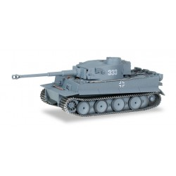 * Herpa Military 745529  Tank Tiger late version, German Armed Forces grey