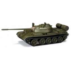 * Herpa Military 744478  Main Battle Tank Type T-55 Sowjetarmy