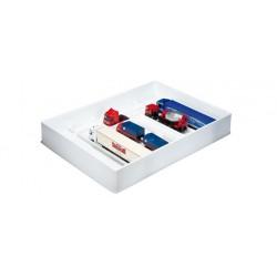 * Herpa Trucks 029384  Car model display unit for trucks and rigid tractors