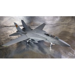 "* Herpa Wings Herpa 82TSMWTP002  Northrop Grumman F-14A - VFA-2013 104 Top Gun Movie ""Iceman & Slider"""