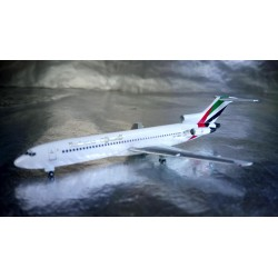* Herpa Wings 526968  Emirates Boeing 727-200