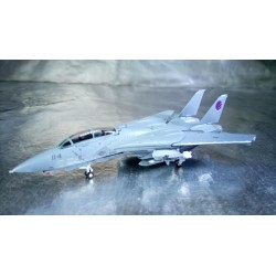 * Herpa Wings TSMWTP003  Northrop Grumman F-14A - VF-1 114 Top Gun Movie Maverick & Goose