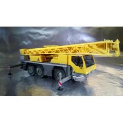 """* Herpa Construction 150231  Liebherr mobile crane LTM 1045 """"Liebherr"""""""