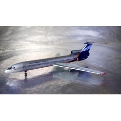 * Herpa Wings 528764  Aeroflot Nord Tupolev TU-154B-2