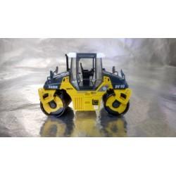 "* Herpa Construction 307314  Hamm tandem roller DV 90 ""Leonhard Weiss"""