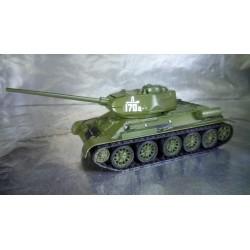 * Herpa Military 83SSM3020  SSM: Tank T-34 Battle Tank