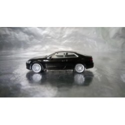 * Herpa Cars 028660  Audi A5 ® convertible, brillant black