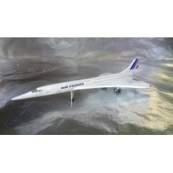 * Herpa Wings 507028-002  Concorde Air France
