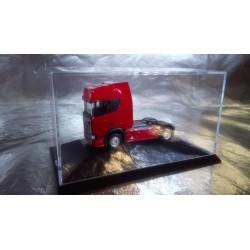 * Herpa Display 055017  PC display trucks 1:87 scale