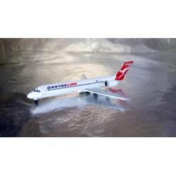 * Herpa Wings 528269  Qantas Link Boeing 717