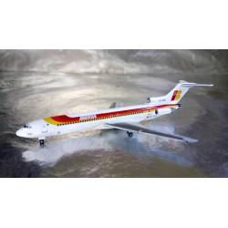 * Herpa Wings 528467  Iberia Boeing 727-200