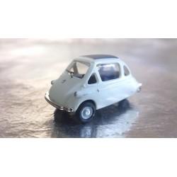 * Herpa Cars 027519-002  Heinkel Cabine, white